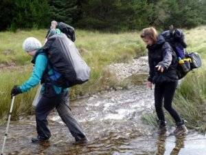 Mid Wales Gold qualifying expedition August 23-27
